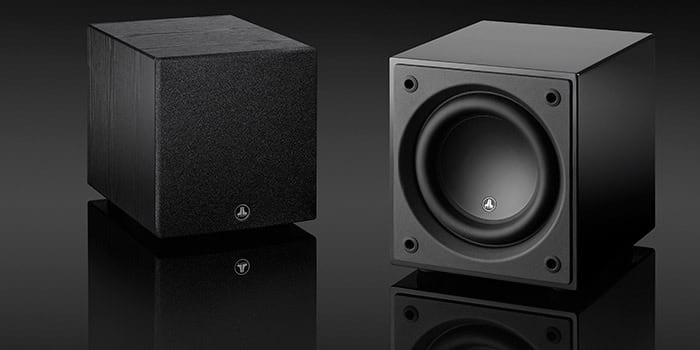 Add New Dimension to Your Listening Experience with JL Audio D108
