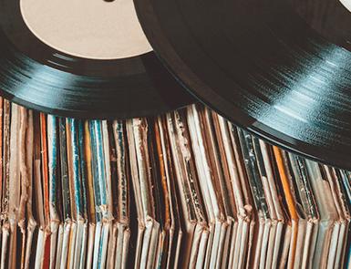 Vinyl - TT