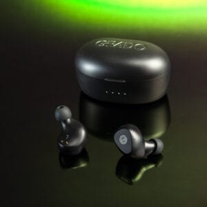 Grado GT220 green